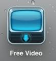 Free video app