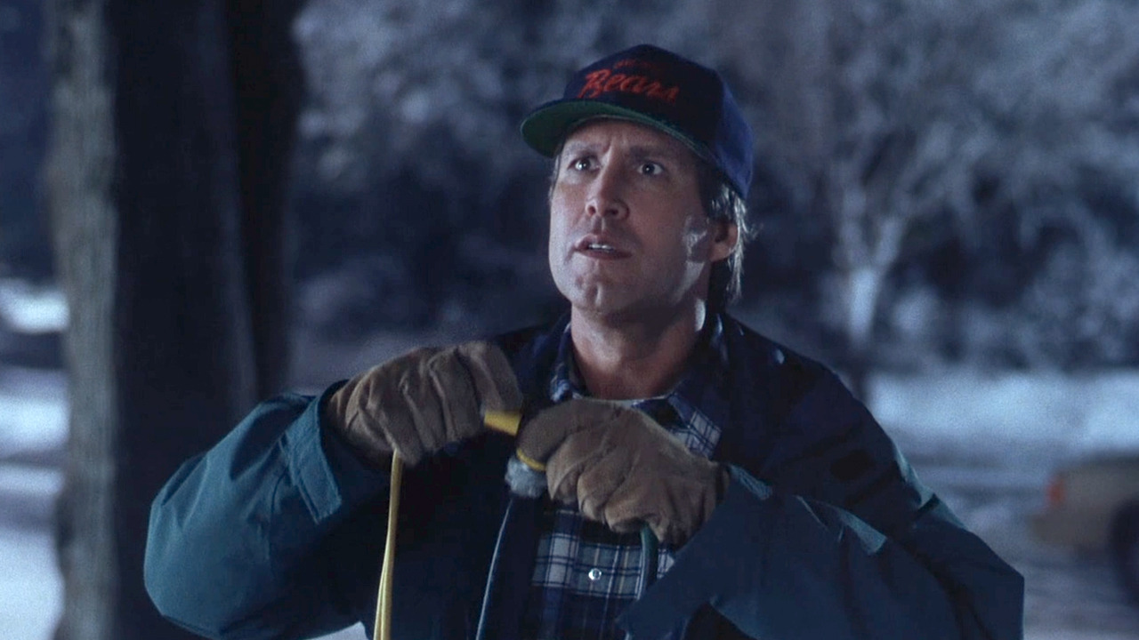 DAY 20 – NATIONAL LAMPOON'S CHRISTMAS VACATION   MOVIES & MUSIC CAFE