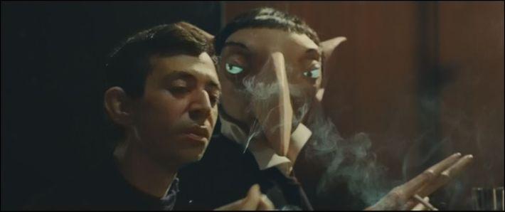 Gainsbourg vie héroïque 01