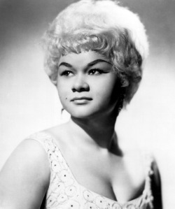 Image: Etta James