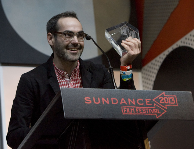 Sundance Awards Ceremony