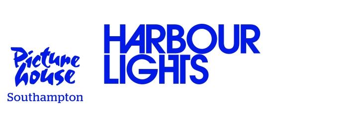 Harbour Lights Blue Logo CMYK