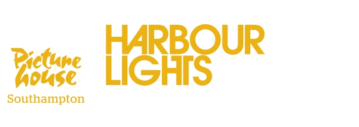 Harbour Lights Yellow Logo CMYK