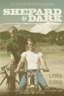 shepard and dark poster