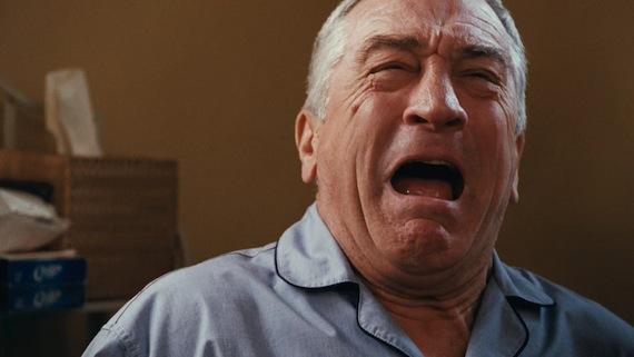 bob crying
