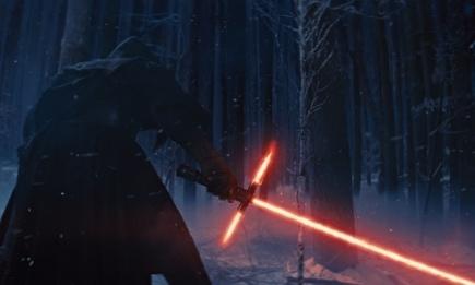 star wars force awakens pic